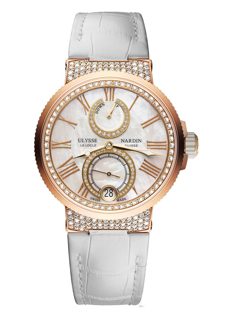 Lady Marine Chronometer d'Ulysse Nardin